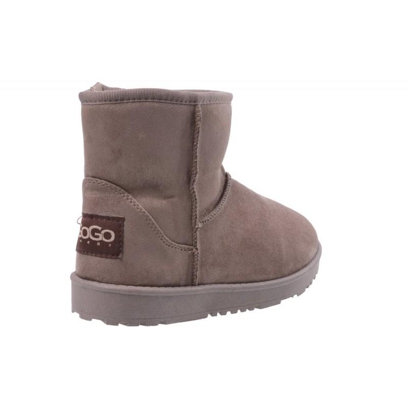 bardzo cieple buty zimowe damskie emu